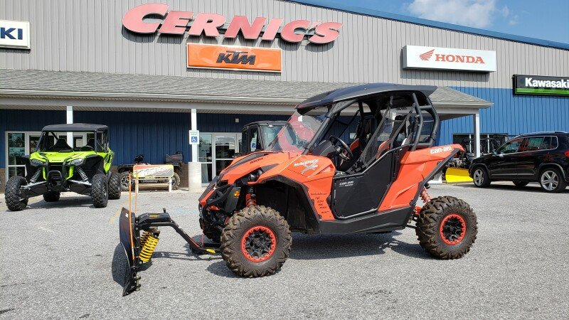 Can-Am Maverick 1000R Side-by-Sides for Sale - Motorcycles on Autotrader