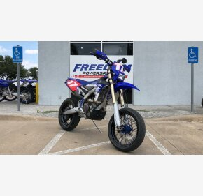 2017 Yamaha YZ250F Motorcycles for Sale - Motorcycles on Autotrader