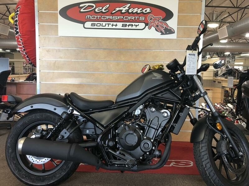 Honda Rebel 500 Motorcycles for Sale - Motorcycles on Autotrader