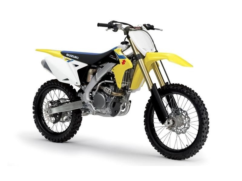 2018 Suzuki RM-Z250 Motorcycles for Sale - Motorcycles on