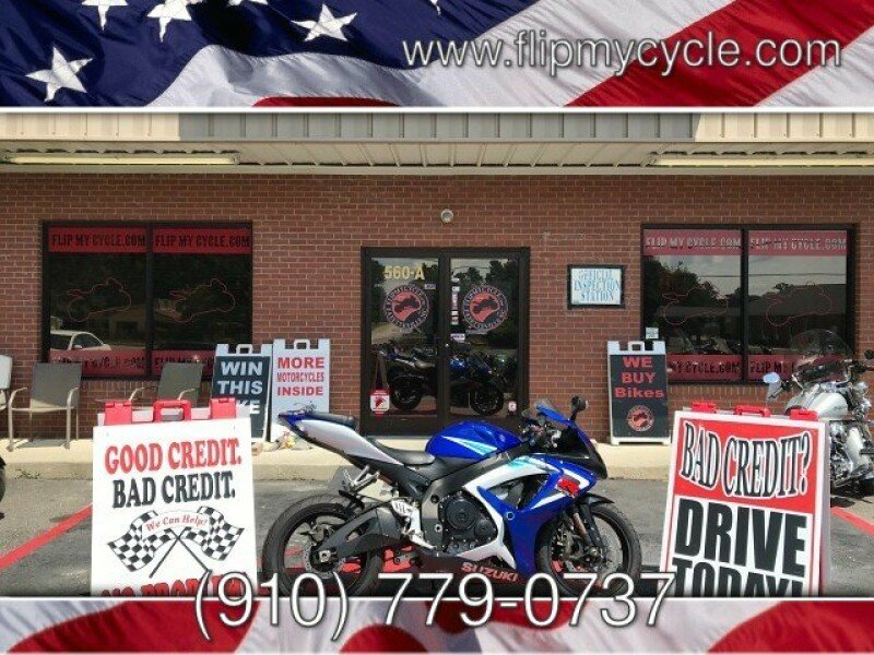 Prime 2006 Suzuki Gsx R750 Motorcycles For Sale Motorcycles On Pdpeps Interior Chair Design Pdpepsorg