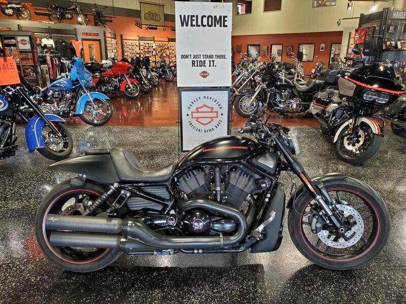 Harley-Davidson V-Rod Motorcycles for Sale - Motorcycles on