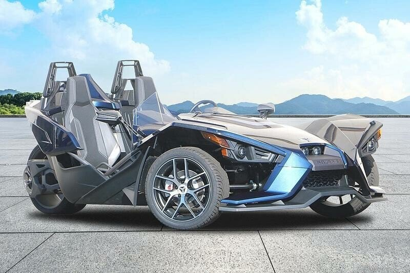 Motorcycle Dealers Near My Location >> 2019 Polaris Slingshot Motorcycles for Sale - Motorcycles on Autotrader