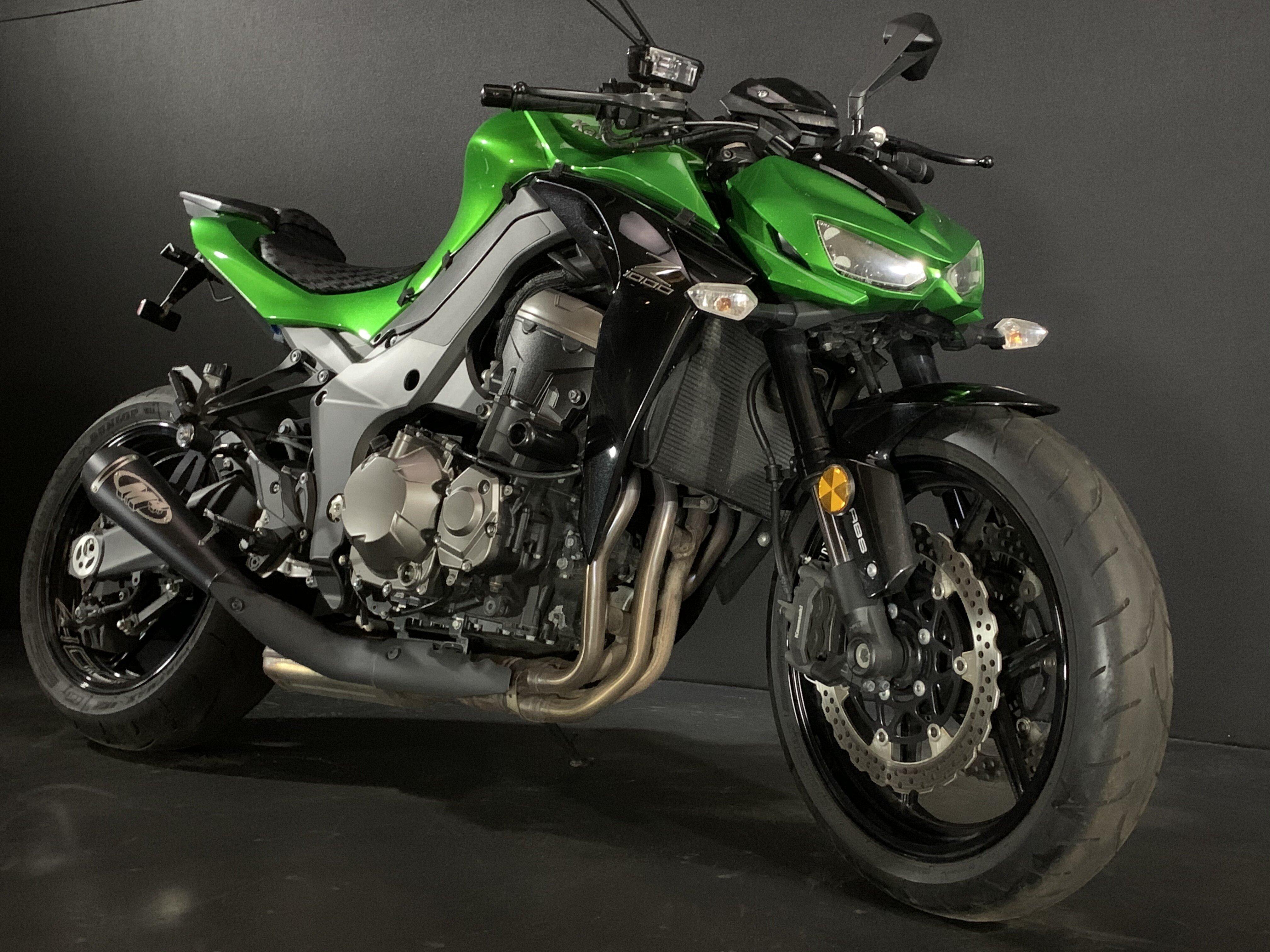 Kawasaki Z1000 motorcycles for sale on Auto Trader Bikes