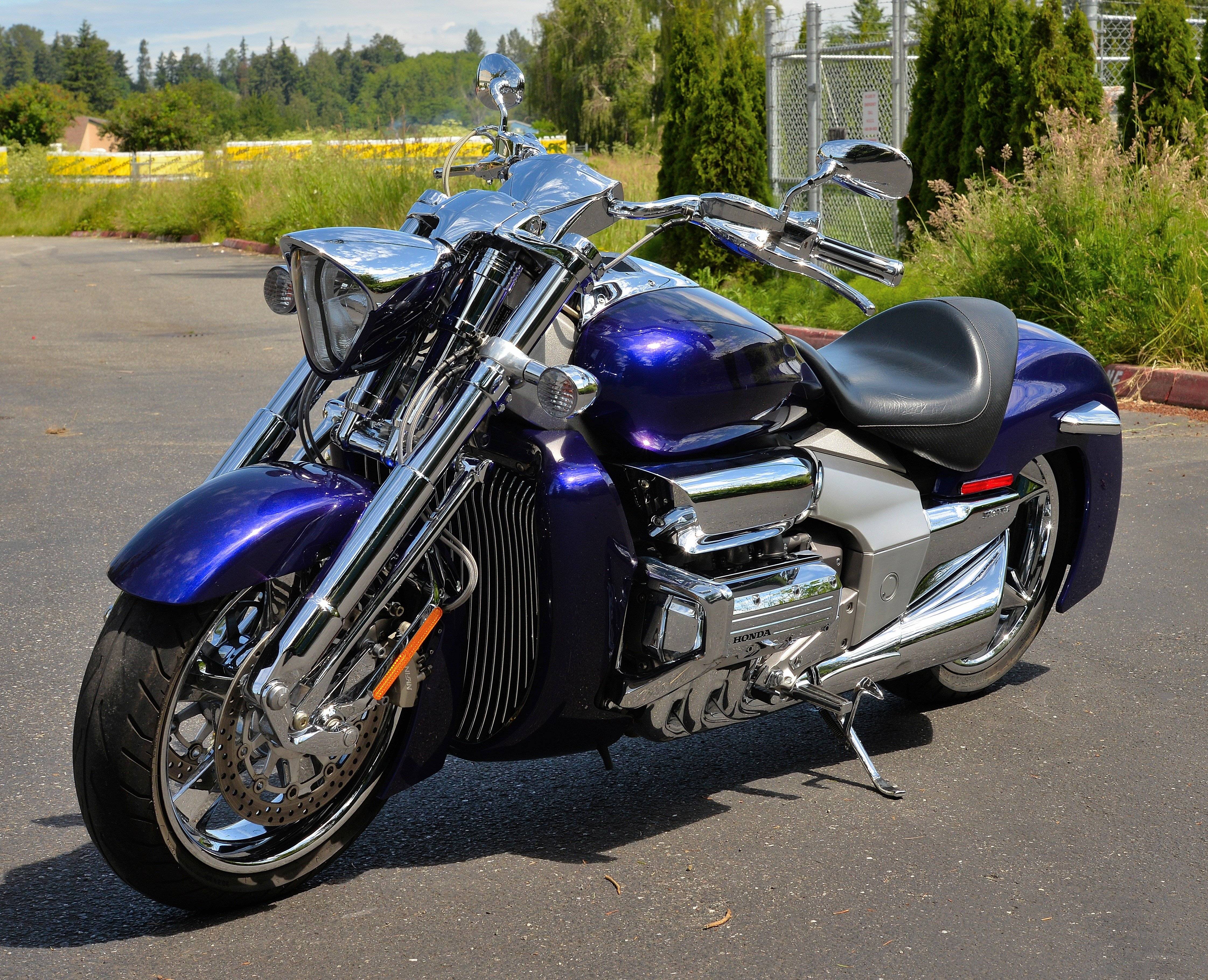 2004 Honda Valkyrie Rune Motorcycles for Sale ...