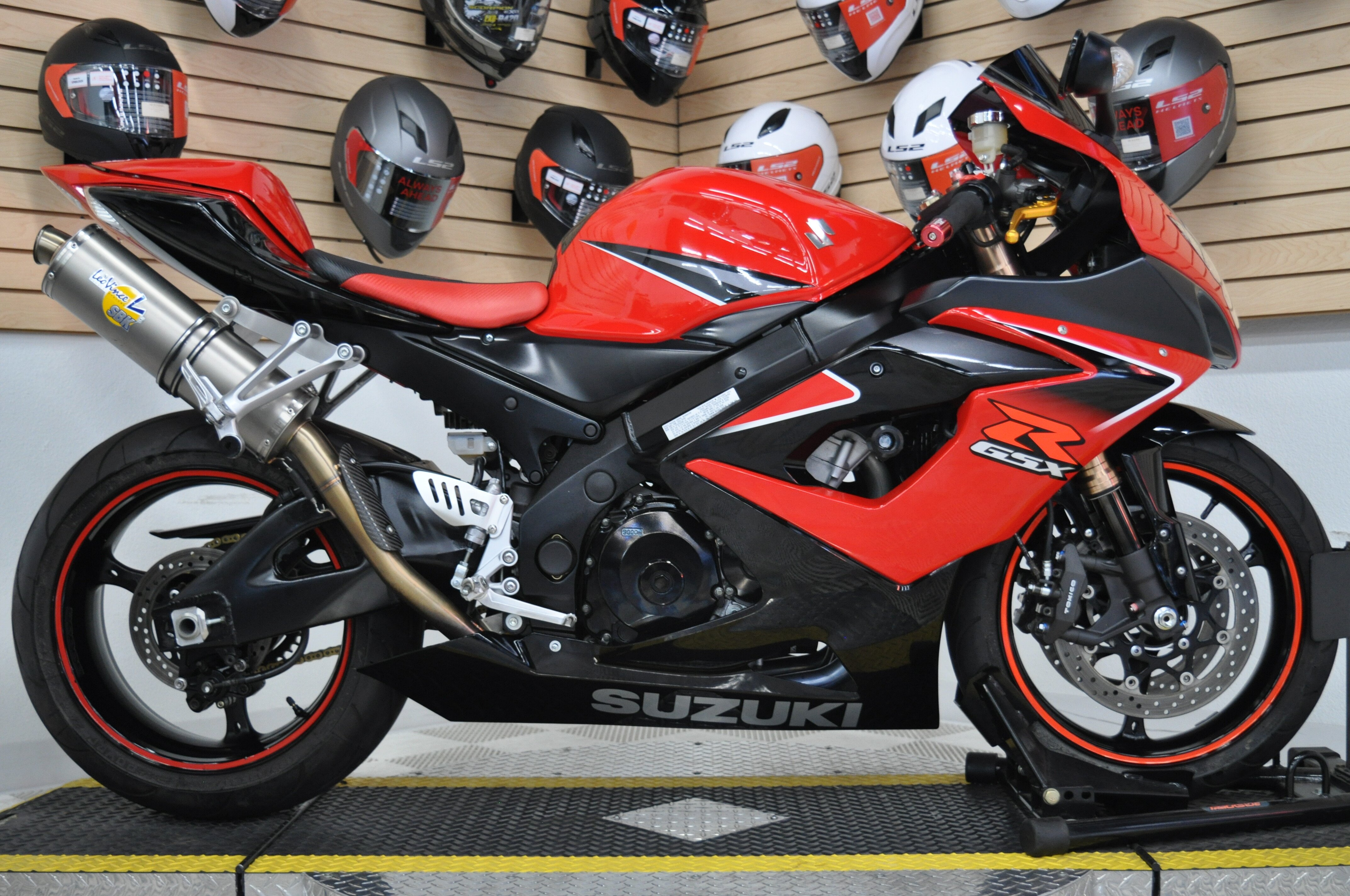 Used Suzuki GSX-R1000 2015 For Sale ⋆ Motorcycles R Us