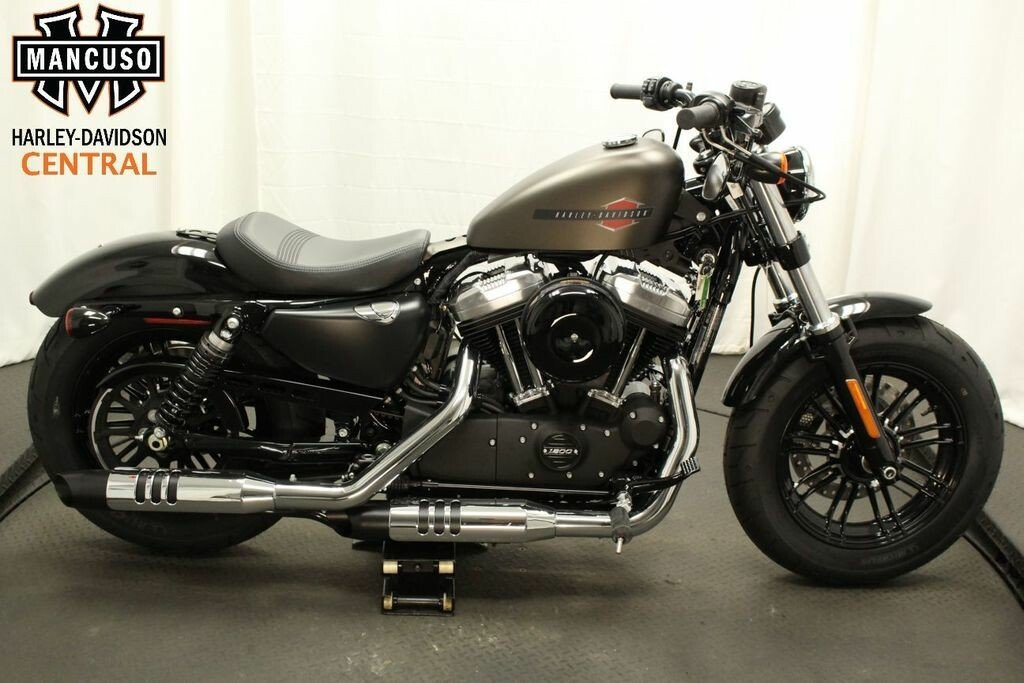 2020 Harley Davidson Sportster Forty Eight For Sale Near Houston Texas 77018 Motorcycles On Autotrader