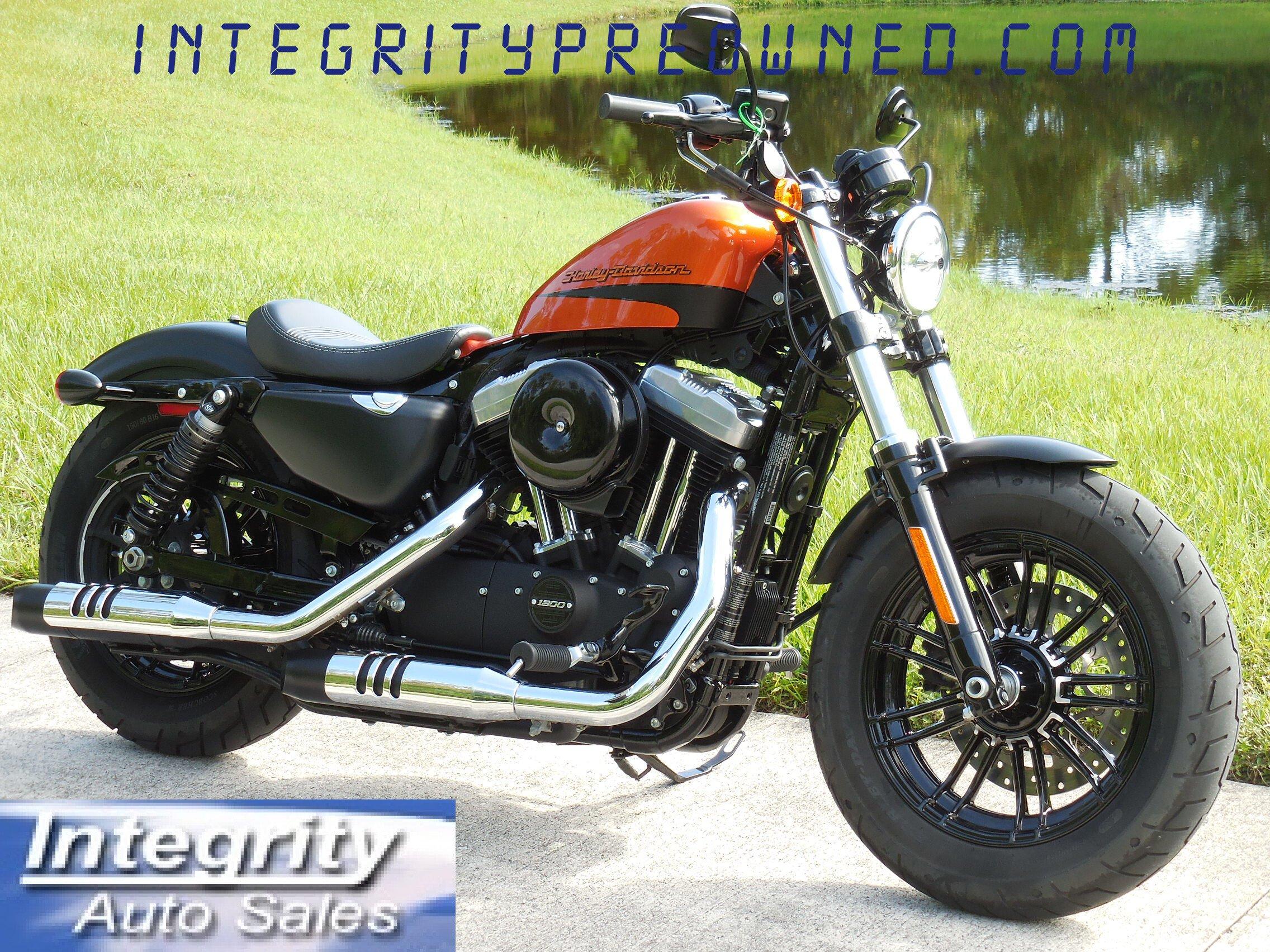2019 Harley Davidson Sportster Forty Eight For Sale Near Port Orange Florida 32127 Motorcycles On Autotrader