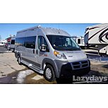 2016 Pleasure-way Lexor for sale 300116006