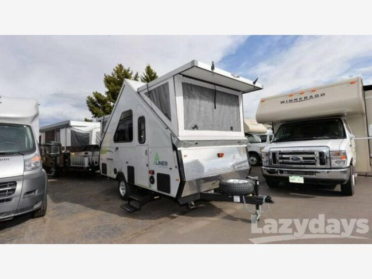 2016 Aliner Expedition for sale near AURORA, Colorado 80011 - RVs on