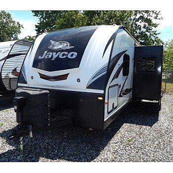 2017 JAYCO White Hawk for sale 300125415