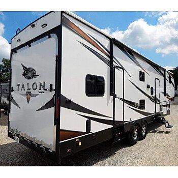 2018 JAYCO Talon for sale 300125427