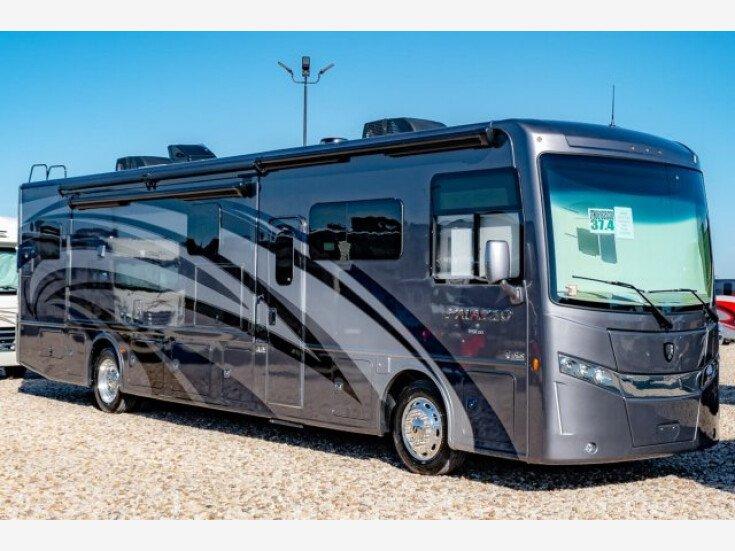 2019 Thor Palazzo for sale near Alvarado, Texas 76009 - RVs