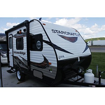 2018 Starcraft Autumn Ridge for sale 300143870
