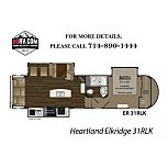 2018 Heartland Elkridge for sale 300148071