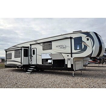 2017 JAYCO North Point for sale 300149612