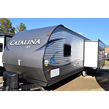 2018 Coachmen Catalina for sale 300153577