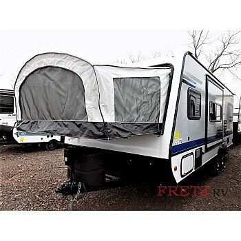 2018 JAYCO Jay Feather for sale 300155904