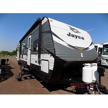 2018 JAYCO Jay Flight for sale 300156032