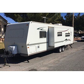 2005 Forest River Flagstaff for sale 300160684
