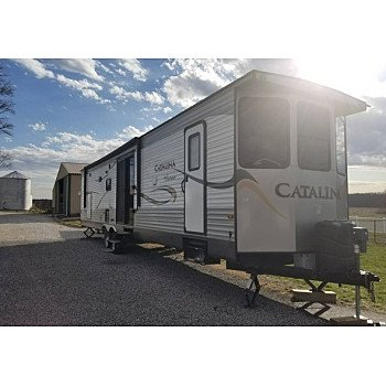2015 Coachmen Catalina for sale 300160773