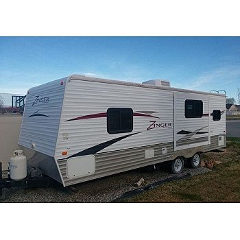 2010 Crossroads Zinger for sale 300160933