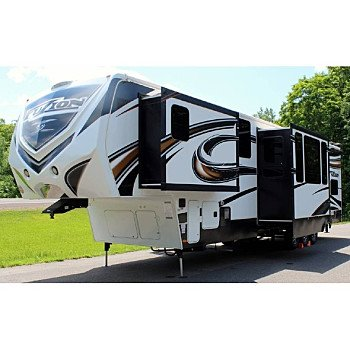 2013 Keystone Fuzion for sale 300160934