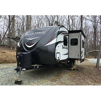 2016 Heartland North Trail for sale 300160944