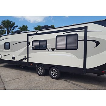 2016 Forest River Vibe for sale 300161204