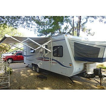 2008 JAYCO Jay Feather for sale 300161432
