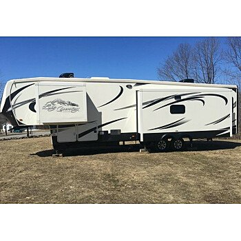 2015 Heartland Big Country for sale 300161482