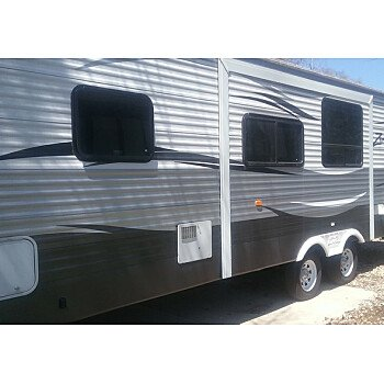 2015 Crossroads Zinger for sale 300161486
