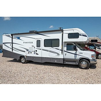 2019 Forest River Forester for sale 300161559