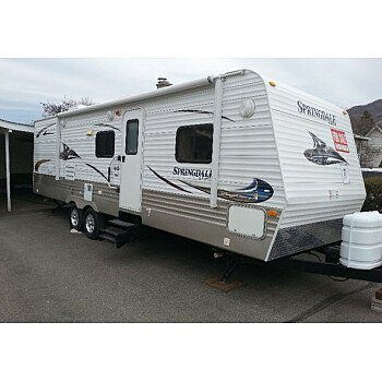 2011 Keystone Springdale for sale 300161790