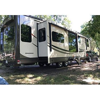 2014 JAYCO Pinnacle for sale 300162048
