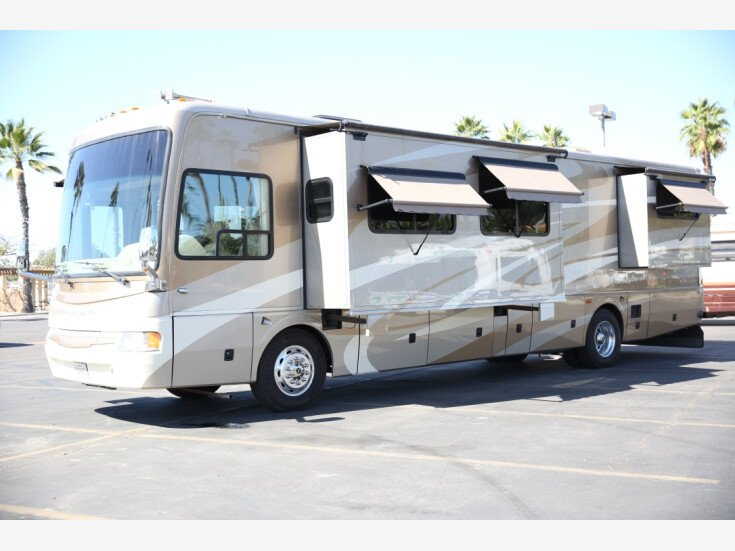 2007 National RV Pacifica for sale near La Habra, California 90632