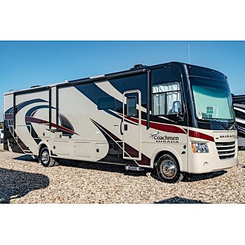 2019 Coachmen Mirada for sale 300162407