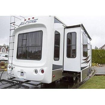 2013 Keystone Alpine for sale 300162702