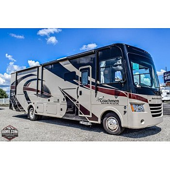 2019 Coachmen Mirada for sale 300162852