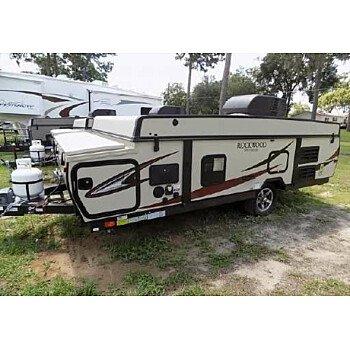 2017 Forest River Rockwood for sale 300163043