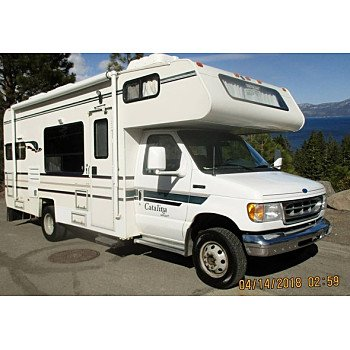 1997 Coachmen Catalina for sale 300163222
