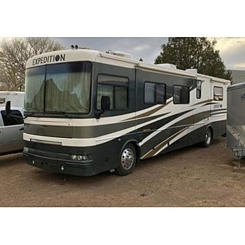 2003 Fleetwood Expedition for sale 300163223