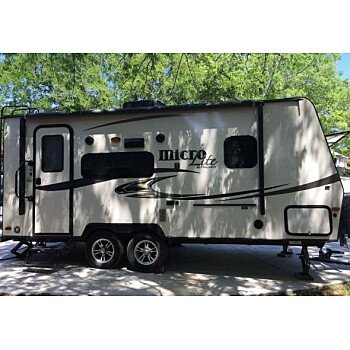 2015 Forest River Flagstaff for sale 300163277