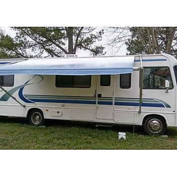1999 Four Winds Hurricane for sale 300163697