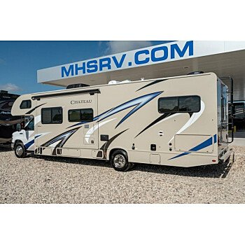2019 Thor Chateau for sale 300163871