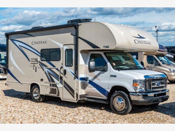 2019 Thor Chateau for sale near Alvarado, Texas 76009 - RVs on
