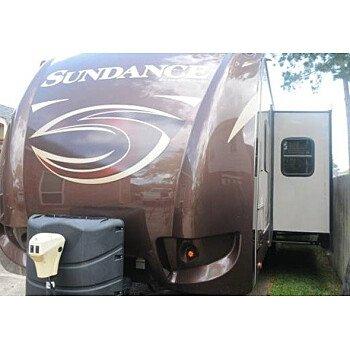 2014 Heartland Sundance for sale 300164200