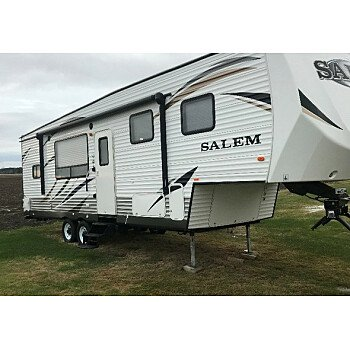 2014 Forest River Salem for sale 300164467