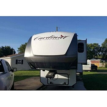 2015 Forest River Cardinal for sale 300165030
