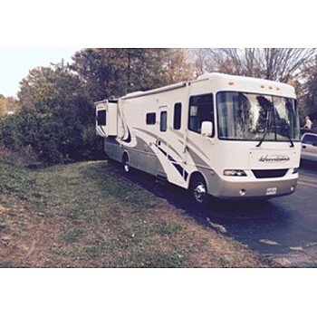 2005 Four Winds Hurricane for sale 300165053
